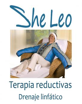 Lymphatic drainage by Pressotherapy, Infrared capsule, ionic  detoxification