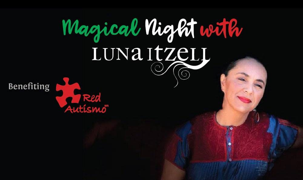Magical Night with Luna Itzell