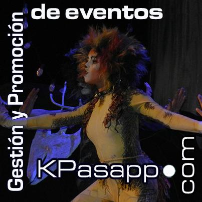 KPasapp.com todos los eventos en toda la Baja California Sur